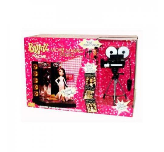 10 x Bratz Movie Making Set with video camera and Bratz Doll