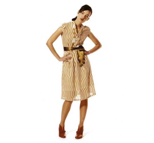 Ladies Summer Midi Dresses