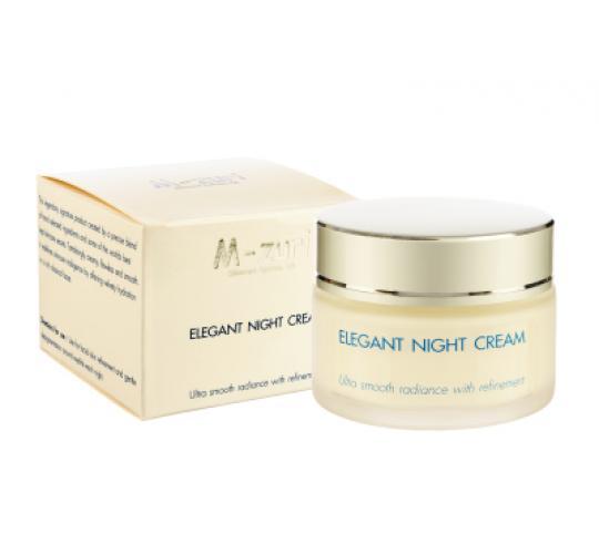 Elegant Night Cream, 50g