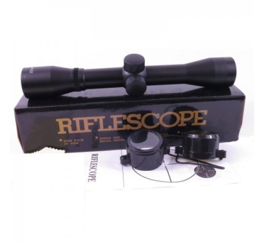 50 x Rifle Scopes (4x32)