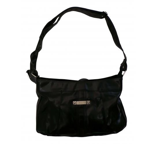 Wholesale Joblot of 20 Ladies Black Handbags from Alessandro Salvatore