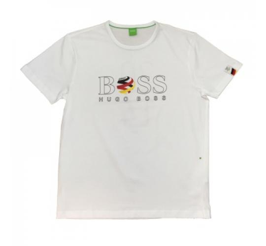 Hugo Boss Mens 2014 World Cup Germany T-Shirts