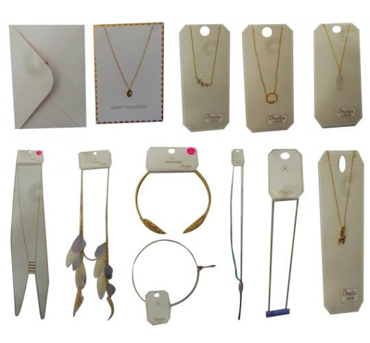 One Off Joblot of 26 Ladies Mixed Orelia London Necklaces & Body Jewellery