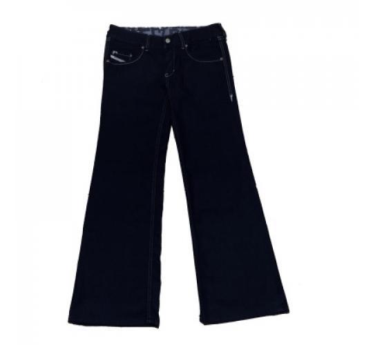 Diesel Vixy Boot Cut Women's Jeans