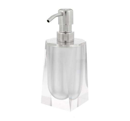 Fancy soap dispensers 2 styles over 400 pcs