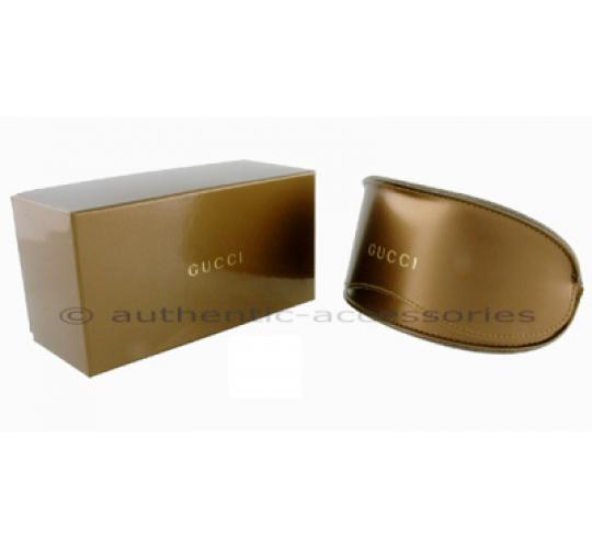 20  x Genuine GUCCI SUNGLASSES CASES GENUINE  with Cloths