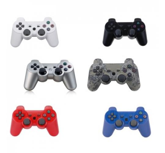 Joblot of 20 Remote Gamepad Game Joystick Wireless Controller For PS3 PlayStation 3