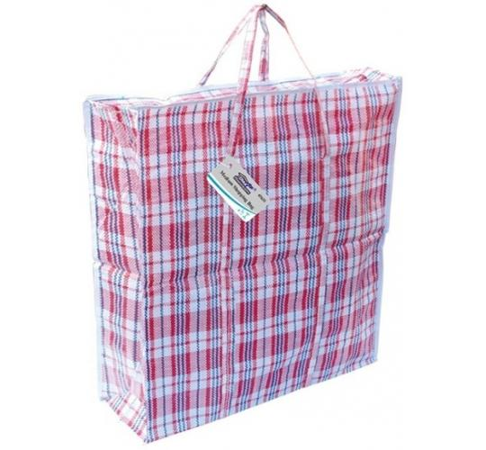 96 Jumbo Shopping Bags
