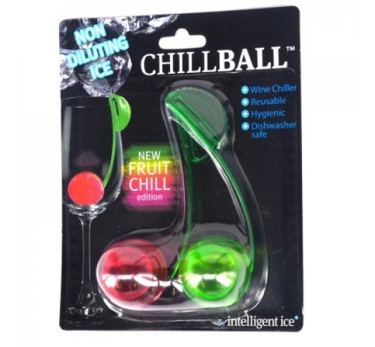 Wholesale lot of 36 x Chillball Reusable Wine Coolers
