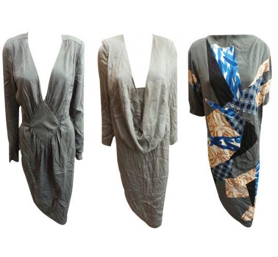 One Off Joblot of 15 Ladies Rutzou Dresses Assorted Styles