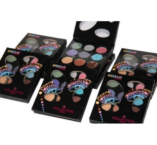 24 x Collection 2000 Angelic Eye Palettes Eye Shadow Sets