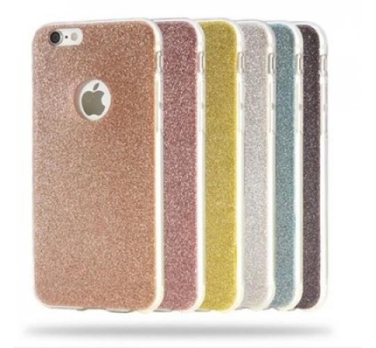 25 x Glitter Bling Candy Crystal Soft Silicone TPU Cover