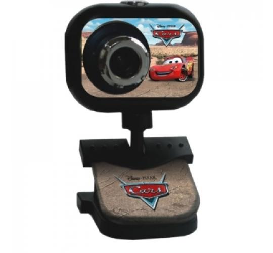 Job Lot of 20 x Official Disney Cars Computer Webcams
