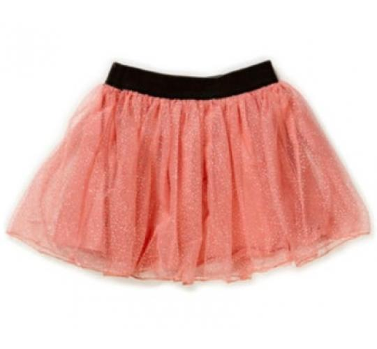 Scandinavian Children's Skirts