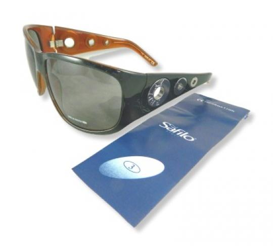 10 X Designer Sunglasses - 100% Authentic REPLAY SUNGLASSES WITH CASES & BOOKLETS