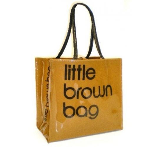 Mini Handbags  -Little Brown Bag