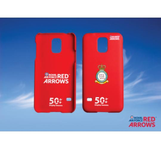 Samsung S5 Red Arrows Eclat Phone Cover 200 Covers
