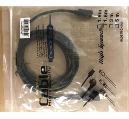 120 A-B USB Cables