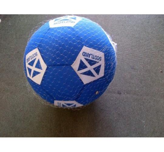 48 x Giant 70 CM Mega Ball with Scotland FLAG
