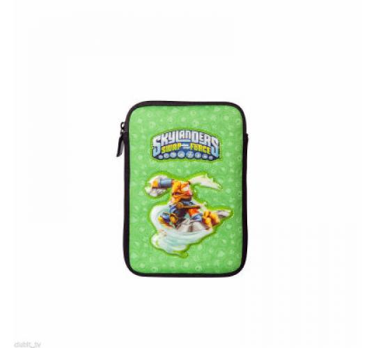Wholesale lot/Pallet of 640 x Official Skylanders Mini Neoprene Tablet Sleeve s