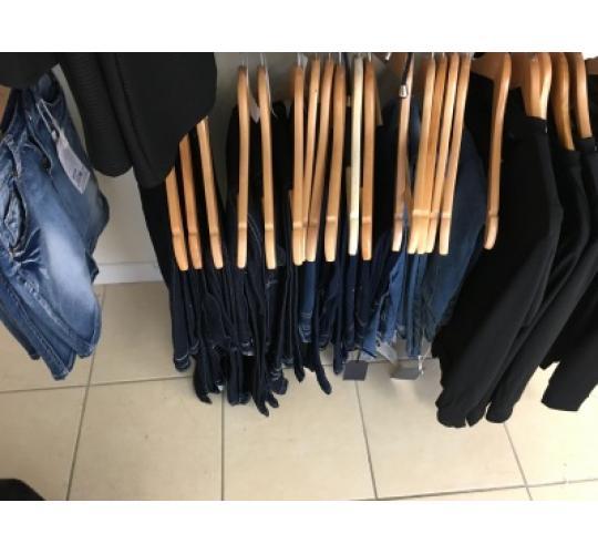 Job Lot women's clothes