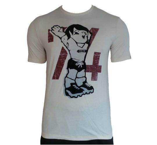 Wholesale Joblot of 10 Mens Puma King 74 T-Shirts Size Medium