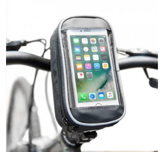 50 x Joblot Bike Frame Phone Storage Bag Phone , iPod, MP3, GPS Holder