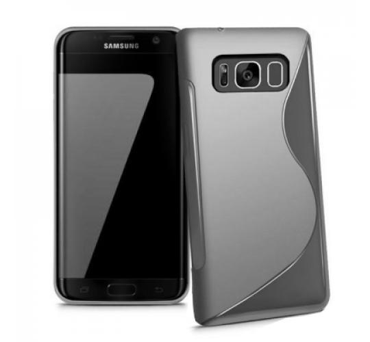"50 x Joblot S8/G9500 Matte Crystal S-Line TPU Case For Samsung Galaxy S8 (5.8"")"