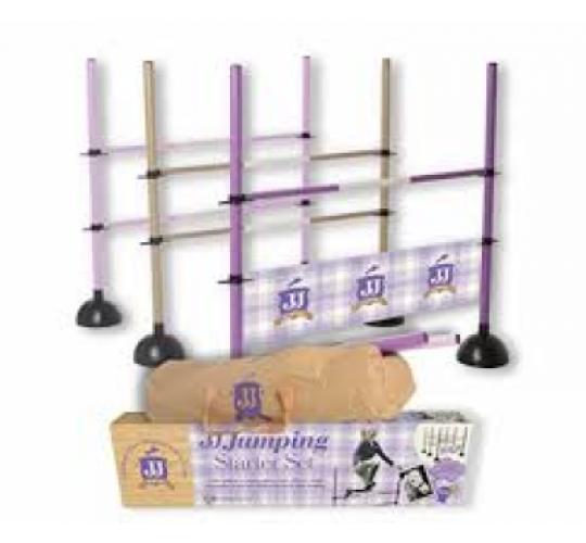 JJ Jumping, Jumping Starter Set x 50