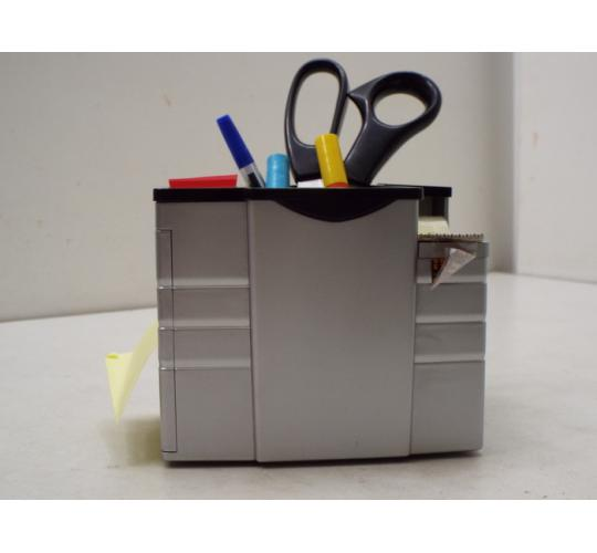 Wholesale Joblot of 96 Ultimate Desk Holder With 3M Refills DC0005BK