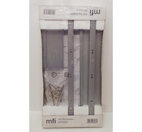 One Off Joblot of 113 MFI 300 Top Drawer - Metabox GKCDM30