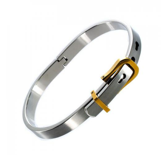 Joblot of 7 lines Assorted wholesale stainless steel bangles