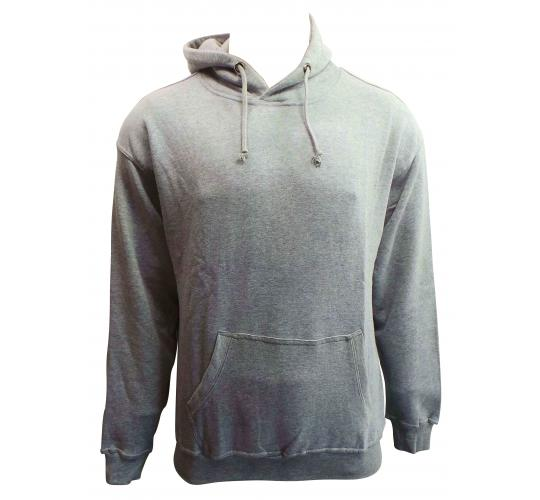 Wholesale Joblot of 10 Mens Westworld Grey Hoodies Size L