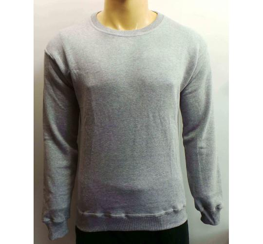 Wholesale Joblot of 10 Mens Westworld Grey Sweatshirts Sizes S-L
