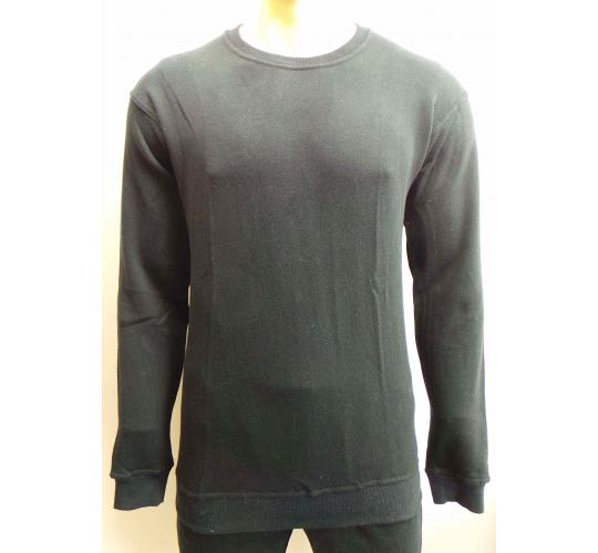 Wholesale Joblot of 10 Mens Westworld Black Sweatshirts Sizes S, M & XL