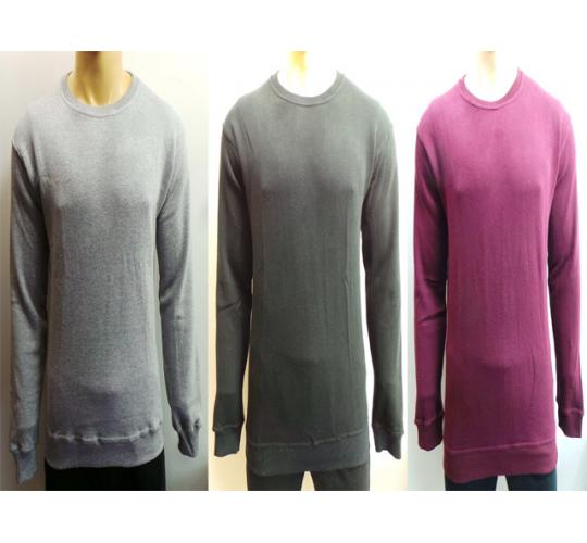 Wholesale Joblot of 20 Mens Westworld Sweatshirts 4 Colours S-XL