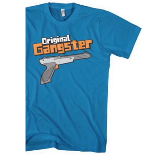 One off 12x Gangster Novelty T-shirt