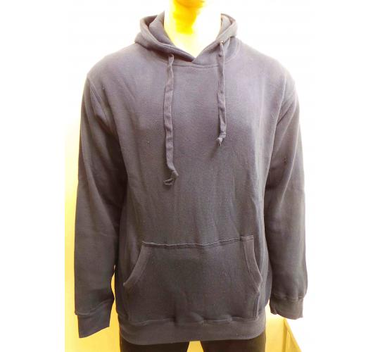 Wholesale Joblot of 10 Mens Westworld Navy Hoodies Sizes M-XL