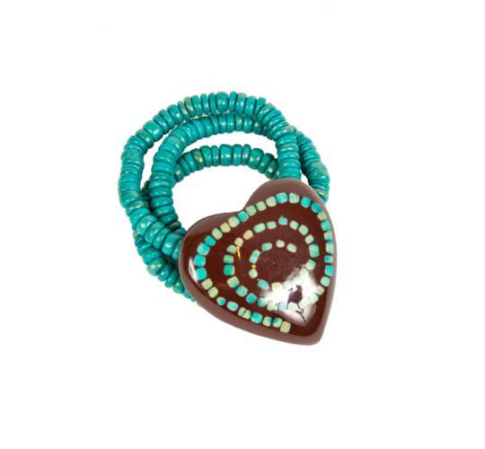 Clearance wholesale statement necklace and Bracelet set
