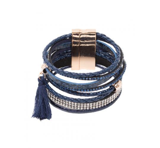Wholesales clearance statement wrap bracelet