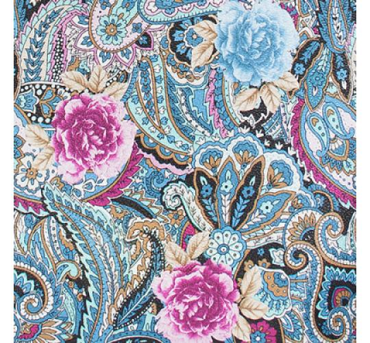 clearance wholesale printed scarves floral print