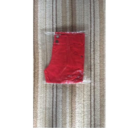 Red Harem style Trousers / Leggings Mixed Sizes