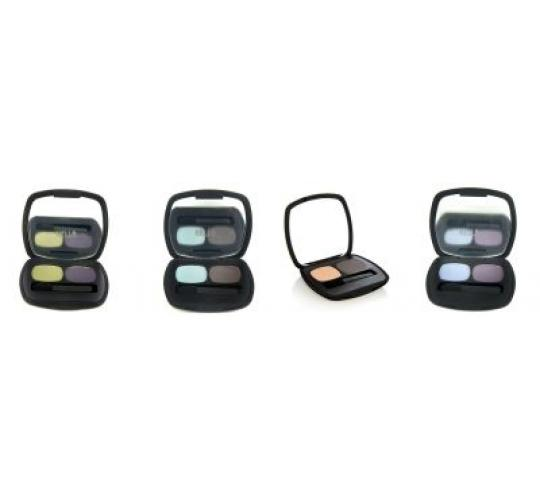 150 Bareminerals Eyeshadows