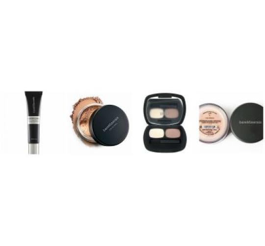 150 Bareminerals Products Lip, Face and Eye Products