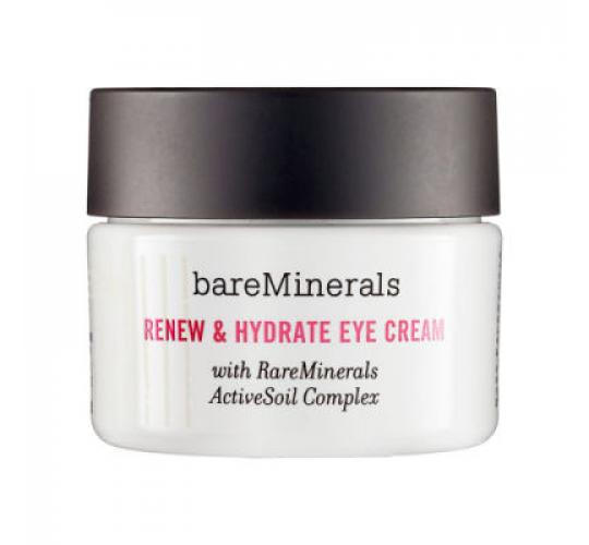 Bareminerals Renew and Hydrate eye cream, 15ml