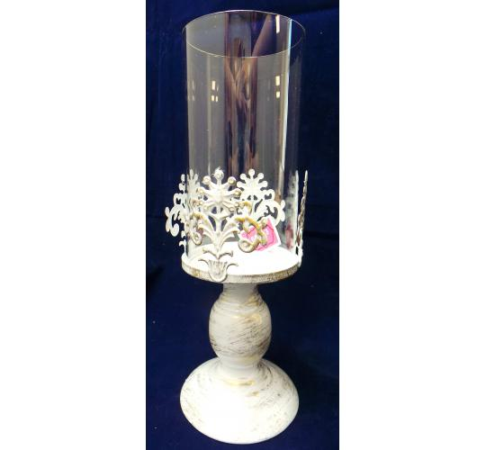 One Off Joblot of 7 Madame Posh 'Eudora' Table Candle Holders 40009