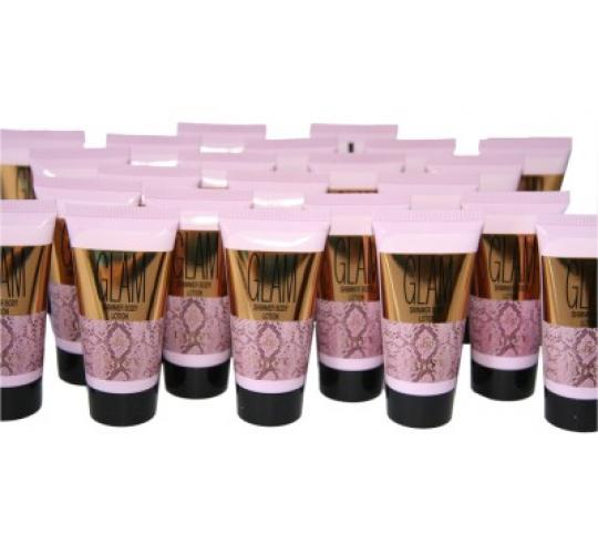 200 x Lipsy Glam Shimmer Body Lotions | 30ml size | Wholesale Job Lot