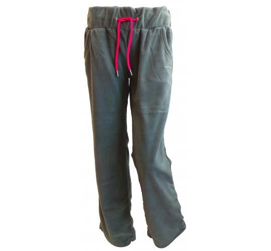 Wholesale Joblot of 10 North Peak LDS Micro Fleece Pant Grey Sizes 8-16