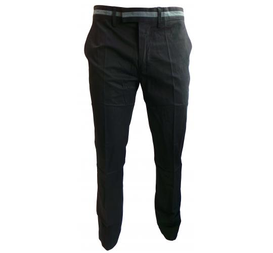 Wholesale Joblot of 10 Mens English Laundry Smart Black Trousers Sizes 30-38