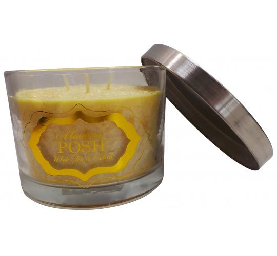 Wholesale Joblot of 11 Madame Posh 'Modern Classics' Candles 41560